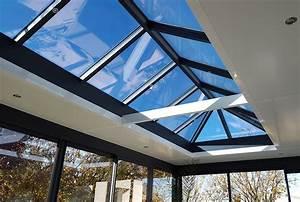 Puit De Lumière Toit Plat : puit lumiere toit plat ~ Premium-room.com Idées de Décoration