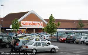 Sainsbury's store becomes first major supermarket in ...
