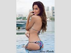 Nora Fatehi 15+ Photo's of Super Hot Unseen Bikini