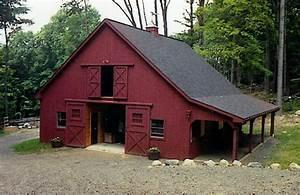 The amish group horse barns for Amish horse barns