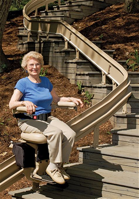 free stair lift stair chair pricing and planning for