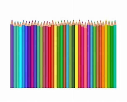 Crayons Pencils Colourful Pixabay Matite Colorate Carpets
