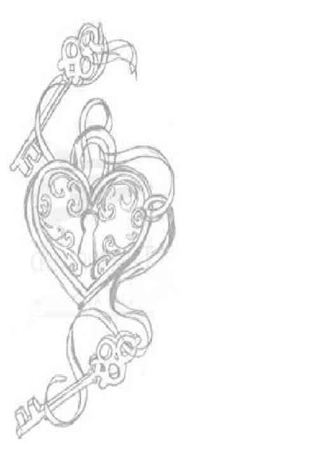 love lock key binding bos printable frames