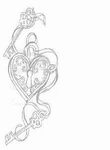 Love. Lock. Key. Binding | Book of shadows, Printable ...