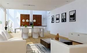Ideen Fürs Wohnzimmer : luxus wohnzimmer wei ideen f r wohn esszimmer freshouse ~ Buech-reservation.com Haus und Dekorationen