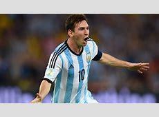 Surat Terbuka untuk Lionel Messi – anwarsaragih