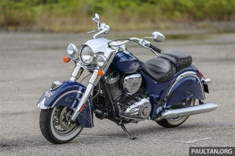 Review Indian Chief by Review 2017 Indian Chief Classic On The Warpath Paul