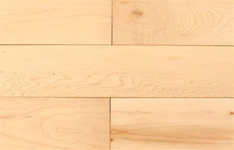 natural light maple hardwood flooring ,prefinished white