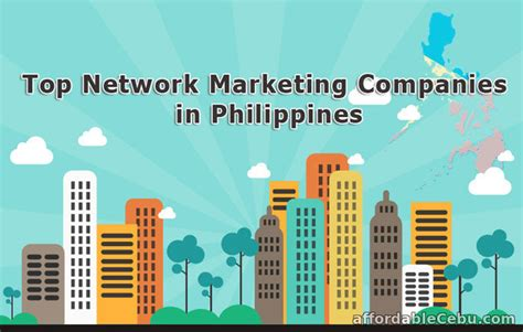top marketing companies top 100 network marketing companies in the philippines