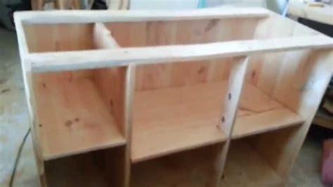 comment fabriquer un bureau comment construire un ilot de cuisine diy