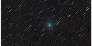 April Fools' Day Comet To Zoom By Earth Today, And that's ...