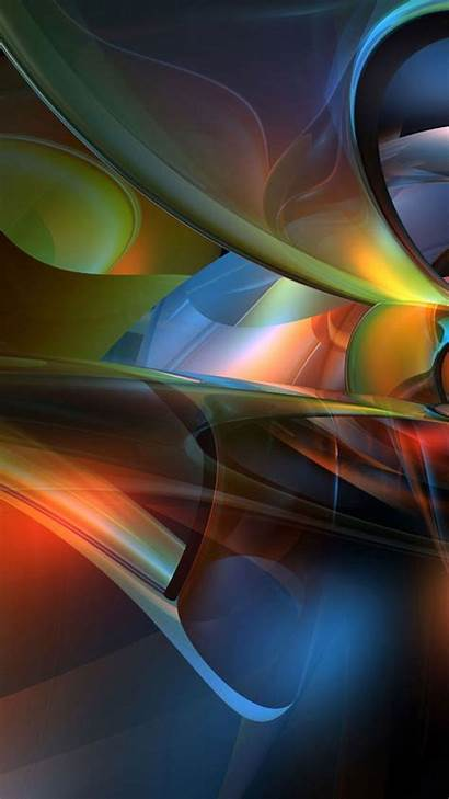 Abstract Phone 3d Wallpapers Mobile Backgrounds Android