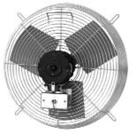 how to size exhaust fans industrial tpi corp ce d guard mounted wall exhaust fan