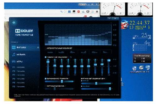 divx software dolby audio edition download