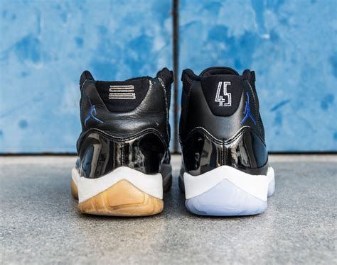 He takes over from michael jordan, who appeared in. THE WAIT IS OVER - THE AIR JORDAN XI SPACE JAM | kickz.com Blog