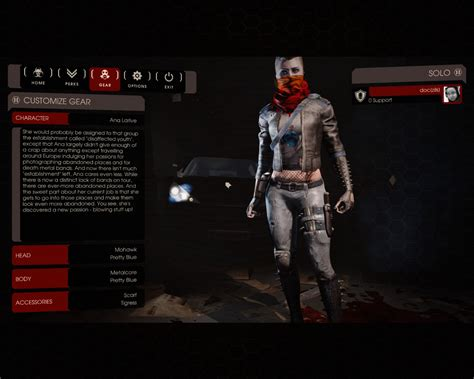 killing floor 2 all characters killing floor 2 game review irbgamer