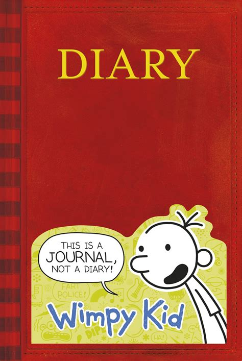 Diary Of A Wimpy Kid Book Series Uk Room Kid