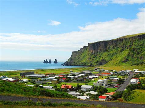 Glimpses of Iceland – Vík í Mýrdal