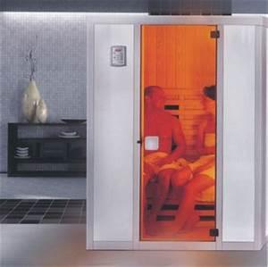 Infrarotkabine 2 Personen Günstig : infrarotkabine viva f r 2 personen ideal f rs badezimmer ~ Bigdaddyawards.com Haus und Dekorationen
