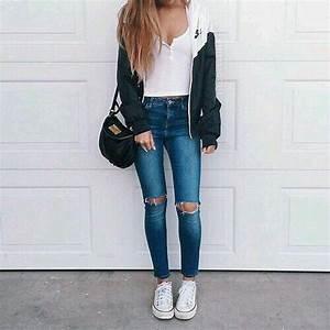 teen style - image #3513382 by marine21 on Favim com