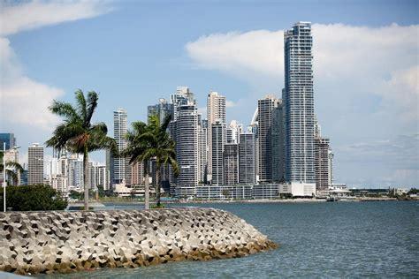 panama city  central america   worth visiting