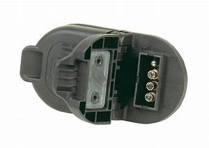 Hopkins 40975 7 Way  U0026 4 Way Connector