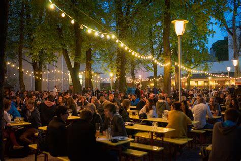 Garten Berlin by Berlin Food Stories Searching For The Best Restaurants