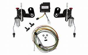 Electric Rs Headlight Door Kit