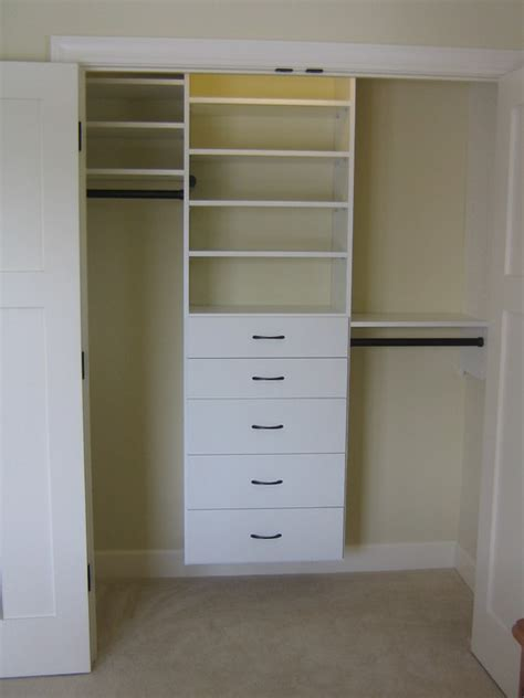 reach in closet organizer reach in closet organizer