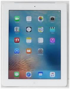 Ipad 4 Gebraucht : apple ipad 4 9 7 retina 32gb wifi cellular wei ohne ~ Jslefanu.com Haus und Dekorationen