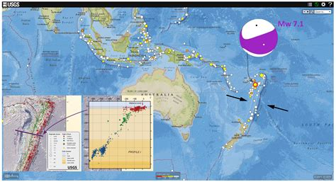 earthquake   fiji region jay patton