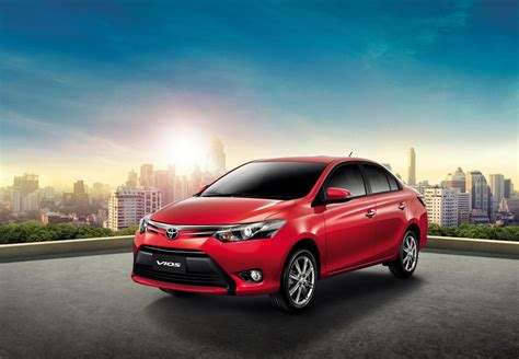 Toyota Vios Backgrounds by Cars Inspire New Toyota Vios 2013
