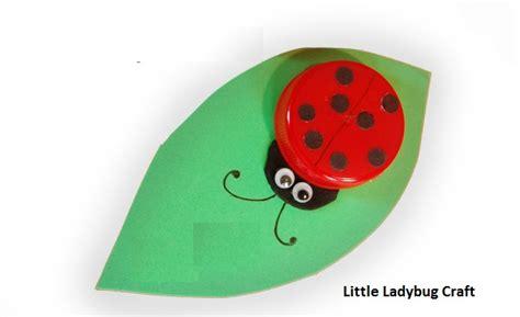 ladybug crafts for preschoolers ladybug crafts idea for preschool and kindergarten 615