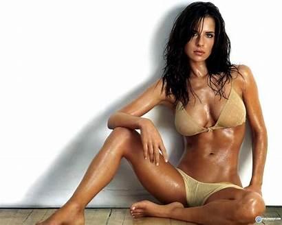 Bikini Wallpapers Swimsuit Bikinis Desktop Babes Woman
