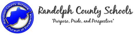 randolph county schools home
