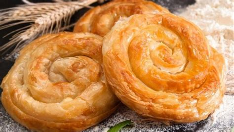 Receta e Cekës: Pite me djathë - Kosova Sot