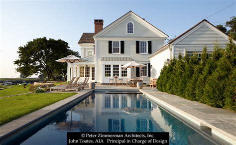 New Greek Revival House