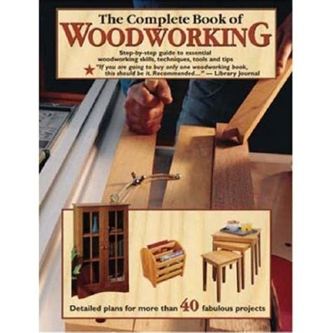 review   woodworking book ive