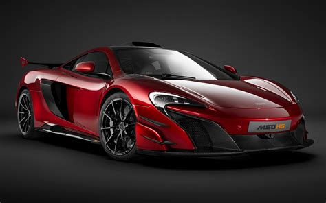 Car Image by 2016 Mclaren Mso Hs Wallpapers And Hd Images Car Pixel