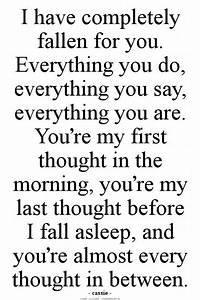 Top 30 Cute Quotes for Boyfriend – Quotes Words Sayings