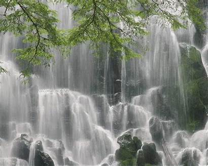 Animated Waterfall Amazing Moving Backgrounds Wallpapers Desktop