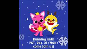 Join Pinkfong's Holiday Event | Winners From This Week ...