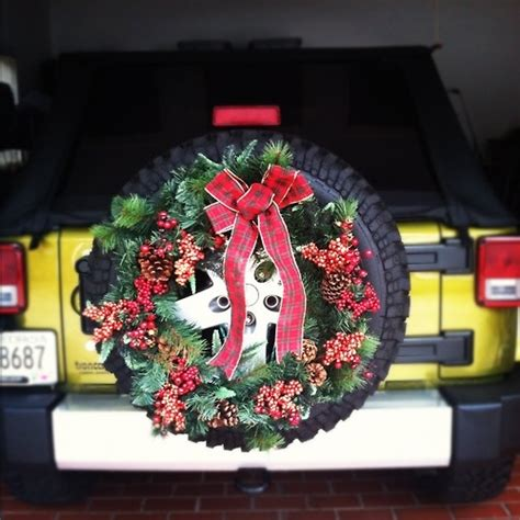 jeep christmas wreath 34 best doing wheelies images on pinterest jeep jeep
