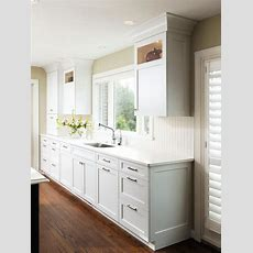 Kitchen Cabinet Design Pictures, Ideas & Tips From Hgtv