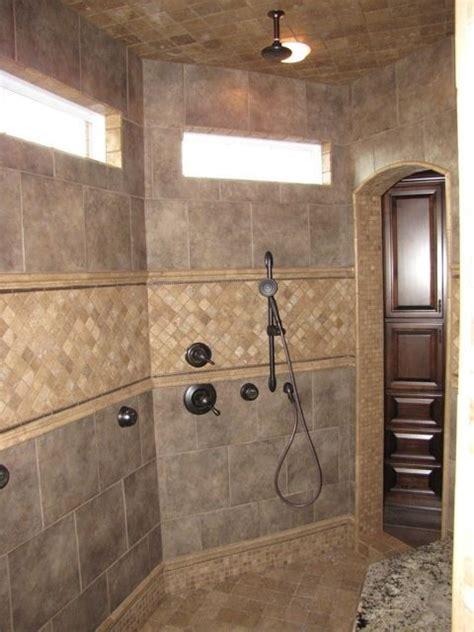doorless showers doorless showerwalk  showeryes
