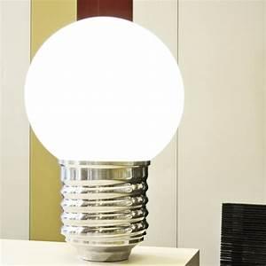 Lampe A Poser : lampes poser ~ Nature-et-papiers.com Idées de Décoration