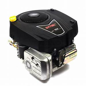 Briggs  U0026 Stratton Vertical Engine 19 Hp 540cc 1 U0026quot  X 3 32