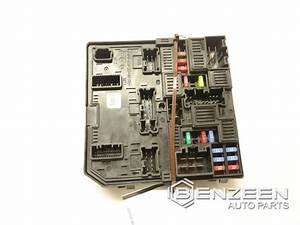 Used 2015 Nissan Roguenew Slfuse Box  Cabin