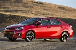2014 Toyota Corolla First Drive