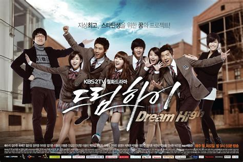 Mongolian Korean Music: (Drama) Dream High Ep.10 on KBS2